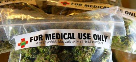 Τις 10 έφτασαν οι χορηγημένες άδειες τελικών προϊόντων φαρμακευτικής κάνναβης