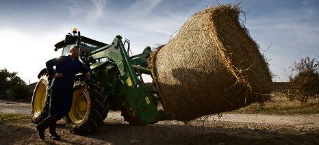 Μπήκαν 19,7 εκατ. ευρώ στους λογαριασμούς 1.517 Νέων Αγροτών