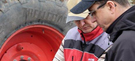 24 ερωτήσεις και απαντήσεις για τη φορολογία των αγροτών