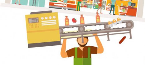 Διαβούλευση ξεκίνησε η Κομισιόν για τη βελτίωση της θέσης των παραγωγών στην αγορά σε σχέση με τα σούπερ-μάρκετ