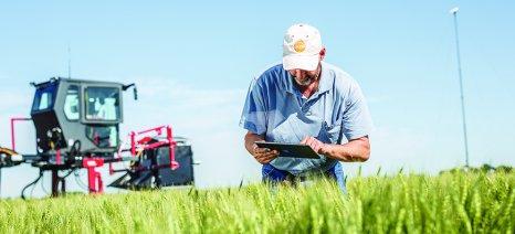 Συνεργασία της Bayer με την Claas για την παγκόσμια επέκταση της εφαρμογής Climate FieldView™