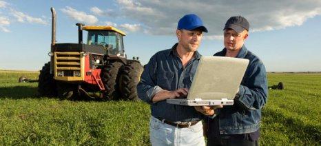 Στα «σκαριά» παράταση αιτήσεων αγροτών για τις 120 δόσεις σε ασφαλιστικές οφειλές