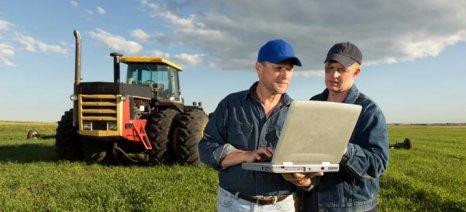 Εκτός καθεστώτος ΦΠΑ αγροτικά εισοδήματα έως 10.000 € και νεοεισερχόμενοι αγρότες