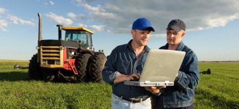 Ετοιμάζονται μικροδάνεια µε χαμηλό επιτόκιο για τους αγρότες, σύμφωνα με τον Αραχωβίτη