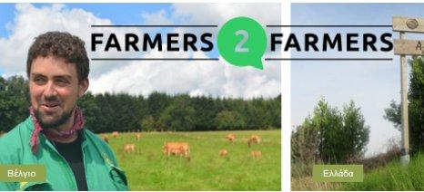 Ηλεκτρονική πλατφόρμα ανταλλαγής εμπειριών βιώσιμης γεωργίας δημιούργησε η Greenpeace