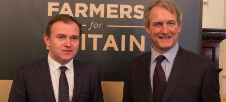 Πανηγυρίζει η ομάδα των Βρετανών αγροτών που ήταν υπέρ της εξόδου από την Ε.Ε. - τι θα γίνει με τις ελληνικές εξαγωγές