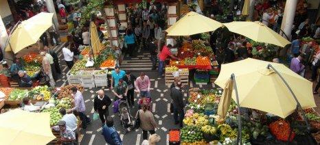Χρηματοδότηση έως 150.000 ευρώ για κάθε Farmers' Market προβλέπεται στο νέο ΠΑΑ