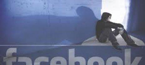 Έρευνα: Πώς συνδέεται η χρήση του facebook με την κατάθλιψη