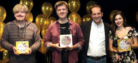 Το βιβλίο-cd «Πες μου το όνομά σου» του Φοίβου Δεληβοριά ξεπέρασε τις 6.000 πωλήσεις σε λιγότερο από ένα χρόνο