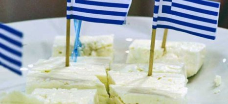 Ημερίδα της ΠΕΚ και της Ομοσπονδίας Κτηνοτρόφων Θεσσαλίας για τη φέτα στον Αλμυρό