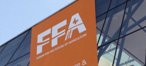 Η κυκλική οικονομία με επίκεντρο τη γεωργία είναι το μέλλον