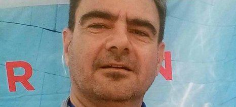 Έδωσε τέλος στη ζωή του ο καθηγητής Κτηνιατρικής του ΑΠΘ, Γιώργος Φιλιούσης