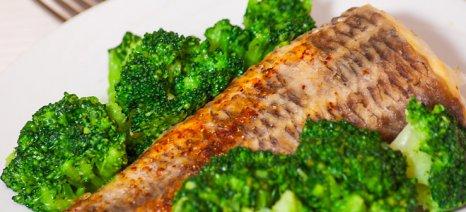 Πως να κάνετε τα υγιεινά φαγητά πιο νόστιμα