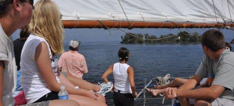 Τις προϋποθέσεις του αλιευτικού τουρισμού ορίζει κοινή υπουργική απόφαση