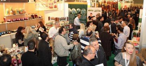 Στην τελική ευθεία για τη 2η Food Expo Greece με περισσότερους εκθέτες