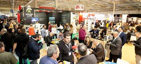 Επανέλαβε από την Food Expo ο Αποστόλου ότι έρχεται τις επόμενες η προκήρυξη για το πρόγραμμα ενίσχυσης της Μεταποίησης