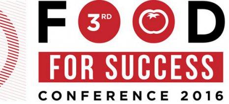 Αισιόδοξος ο Μπόλαρης για τον αγροδιατροφικό τομέα στο 3ο Συνέδριο «Food for Success»