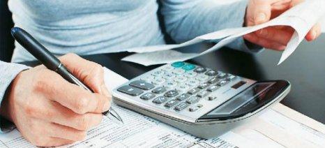 Σε 25 μέρες πρέπει να γίνει το 70% των φορολογικών δηλώσεων