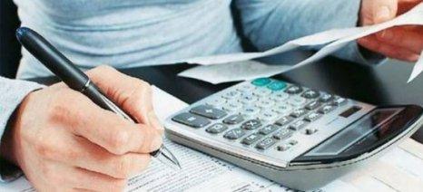 Το φορολογικό στο τραπέζι των διαπραγματεύσεων