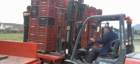 Πρόταση της Κομισιόν για υποχρεωτική εξόφληση των παραγωγών ευπαθών τροφίμων σε 30 μέρες