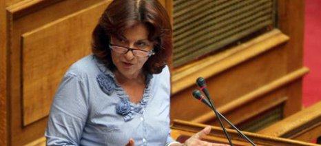 """Θ.Φωτίου: """"Θα αντιμετωπίσουμε ταχύτατα τις συνέπειες της κρίσης στους συμπολίτες μας"""""""