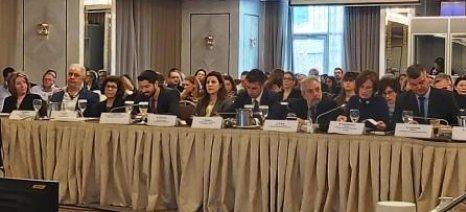 Ετήσια Συνάντηση των Ευρωπαϊκών Επενδυτικών και Διαρθρωτικών Ταμείων στο πλαίσιο του ΕΣΠΑ