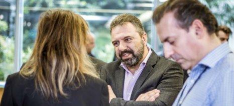 Βραβεύτηκαν οι τρεις πιο καινοτόμες εφαρμογές για τη βελτίωση των υπηρεσιών του ΥΠΑΑΤ