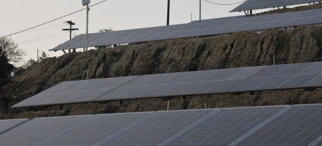 Αποκατάσταση της πρόσβασης αγροτών σε δημιουργία νέων φωτοβολταϊκών ζητά η Ευαγγελία Λιακούλη
