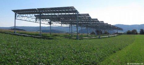 Παράταση δηλώσεων κατ' επάγγελμα αγροτών παραγωγών ηλεκτρικής ενέργειας