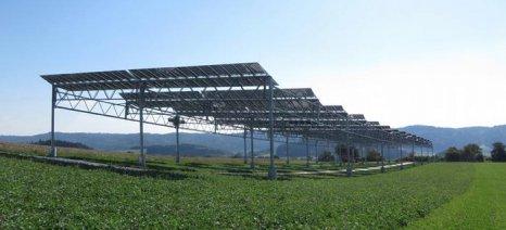 Κίνητρα για ενεργειακές κοινότητες ανήγγειλε ο Γ. Σταθάκης