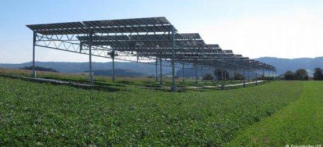 Επενδύει σε ενεργειακές κοινότητες ο Α.Σ. Βόλου για την στήριξη του αγροτικού εισοδήματος