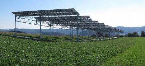Σύντομα νέα ΚΥΑ καθορισμού αγροτικών φωτοβολταϊκών ανά Περιφερειακή Ενότητα