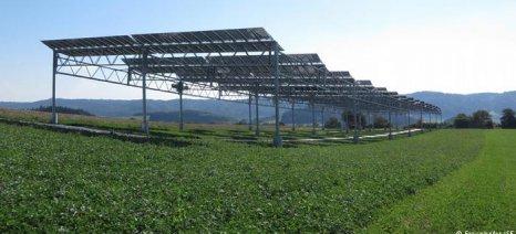 Λύση μέσω εγκυκλίου για τους ελέγχους φωτοβολταϊκών σε γη υψηλής παραγωγικότητας