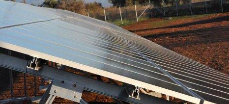 Η Ένωση Αγρινίου αναλαμβάνει την απαλλαγή αγροτών κατόχων φωτοβολταϊκών από τον ΟΑΕΕ