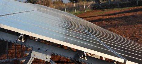 Ένωση Αγρινίου: Αιτήσεις συμμετοχής από 15 έως 19 Ιουλίου για ενδιαφερόμενους επενδυτές σε φωτοβολταϊκά πάρκα