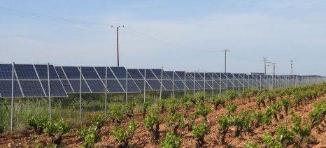Πληρωμή αγροτικών φωτοβολταϊκών την Πέμπτη 30 Ιουλίου