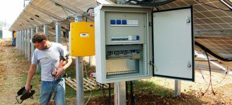 Από τους αγρότες ξεκινάει το «εικονικό» net metering στα φωτοβολταϊκά