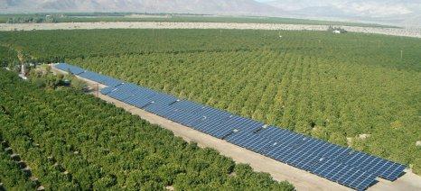 Κατά της εγκατάστασης φωτοβολταϊκών σε παραγωγικά χωράφια οι δύο πρώην υπουργοί Αγροτικής Ανάπτυξης του ΣΥΡΙΖΑ