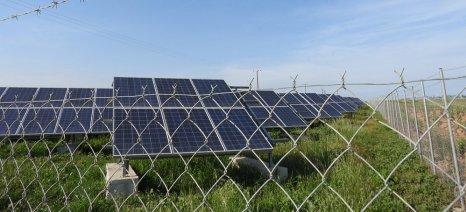 Επανενεργοποιήθηκε η φόρμα για τη δήλωση ιδιότητας των αγροτικών «φωτοβολταϊκών»