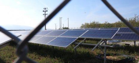Επένδυση 20 εκατ. ευρώ στα φωτοβολταϊκά από τον Α.Σ. Βόλου με τη συμμετοχή των αγροτών και κτηνοτρόφων