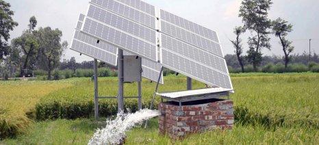 Από το ΠΑΑ 2014-2020 θα χρηματοδοτηθούν οι ΤΟΕΒ για φωτοβολταϊκά με ενεργειακό συμψηφισμό