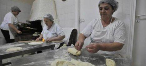 Η ΜΚΟ ΑΠΟΣΤΟΛΗ θα ενισχύσει αγροτικές επιχειρήσεις και συνεταιρισμούς - αιτήσεις έως 31 Μαρτίου