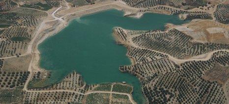 Ανησυχούν για τα νερά του Οροπεδίου Λασιθίου