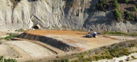 Δίκτυο υδροηλεκτρικών αρδευτικών φραγμάτων θέλει να φτιάξει η Περιφέρεια Πελοποννήσου