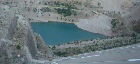 Τα νερά του Αχελώου θέλουν να αξιοποιήσουν οι Θεσσαλοί για το καλοκαίρι