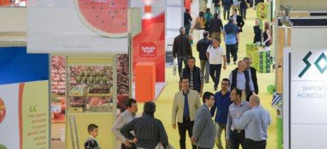 Με 25 πρότυπες επιχειρήσεις η Περιφέρεια Κεντρικής Μακεδονίας στην 5η Freskon 2019
