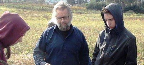 Θ. Αρβανίτης: Νομιμοποίηση και αξιοποίηση προσφύγων και μεταναστών στην αγροτική οικονομία
