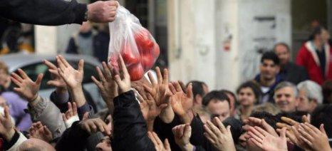 Eurostat: Σε συνθήκες φτώχειας ζει ένας στους τρεις Ελληνες