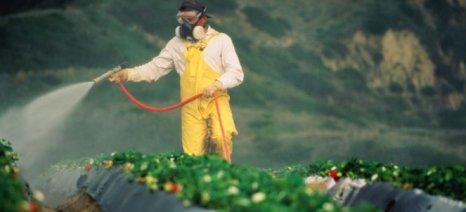 Κρήτη: 3η Επιστημονική Διημερίδα για τα φυτοφάρμακα