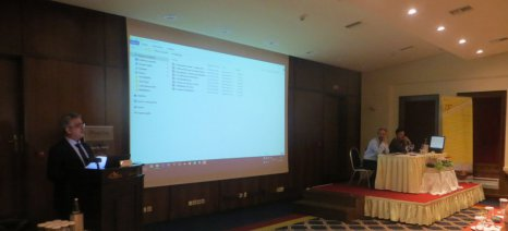 Ξεκίνησαν οι εργασίες του 18ου Πανελλήνιου Φυτοπαθολογικού Συνεδρίου